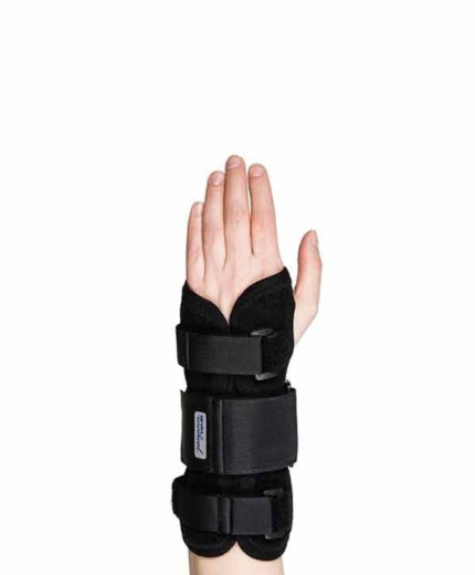 Arm support brace